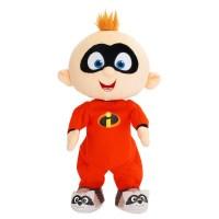 Jack-Jack Fightin' Fun Light-Up Talking Plush | Incredibles 2 Toys