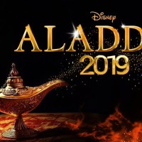 Aladdin (2019 Live Action Movie)