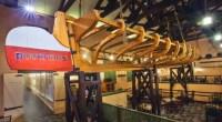 Boatwright's Dining Hall(Disney World)
