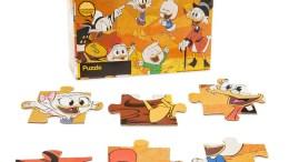 DuckTales Puzzle