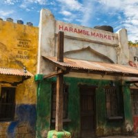Harambe Market (Disney World)