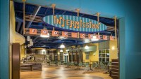 Intermission Food Court (Disney World)