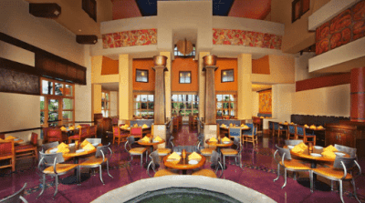 Maya Grill (Disney World)