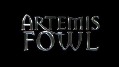 Artemis Fowl (2019 Movie)
