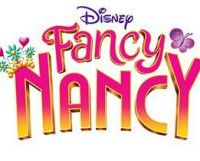 Fancy Nancy (Disney Junior)