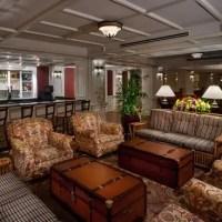 Belle Vue Lounge (Disney World)