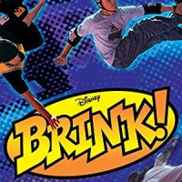 Brink! (Disney Channel Original Movie)