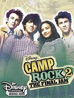 Camp Rock 2: The Final Jam (Disney Channel Original Movie)