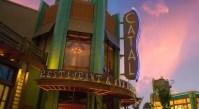 Catal Restaurant (Disneyland)