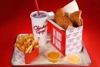 Chicken Guy! (Disney Springs)