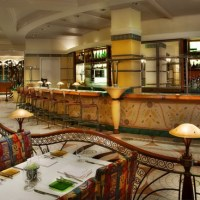 Citricos Lounge (Disney World)