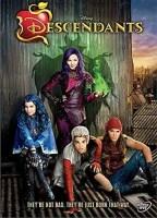 Descendants (Disney Channel Original Movie)