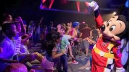 Disney Junior Dance Party! hollywood studios