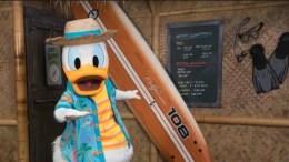 Disney's PCH Grill (Disneyland)