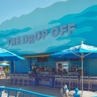 Drop Off Pool Bar (Disney World)