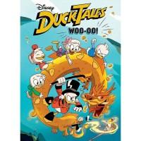 Ducktales Woo-oo! DVD
