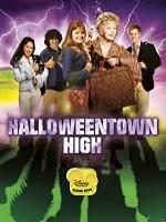 Halloweentown High (Disney Channel Original Movie)