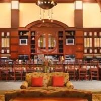 Hearthstone Lounge (Disneyland)
