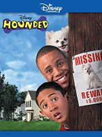 Hounded (Disney Channel Original Movie)