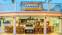Hurricane Hanna's Grille (Disney World)