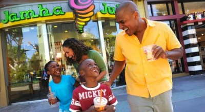 Jamba Juice (Disneyland)