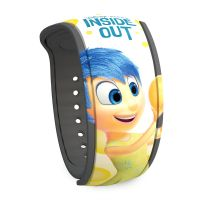 Joy and Sadness MagicBand 2 - PIXAR Inside Out
