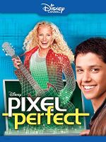 Pixel Perfect (Disney Channel Original Movie)