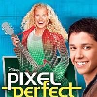 Pixel Perfect (Disney Channel Original Movie)