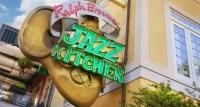 Ralph Brennan's Jazz Kitchen (Disneyland)