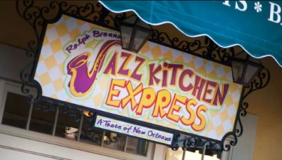 Ralph Brennan's Jazz Kitchen Express (Disneyland)