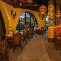 Sanaa Lounge (Disney World)