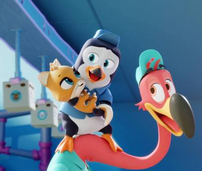T.O.T.S. (Disney Junior)
