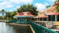 The Laguna Bar (Disney World)