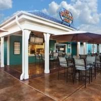 The Paddock Grill (Disney World)