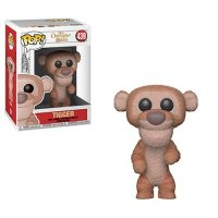 Tigger Funko Pop! Figure #439 | Christopher Robin Toys