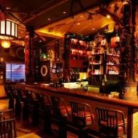 Trader Sam's Enchanted Tiki Bar (Disneyland)
