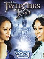 Twitches Too (Disney Channel Original Movie)