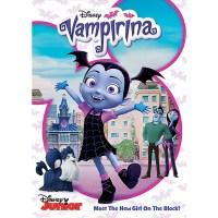 Vampirina: Volume One DVD