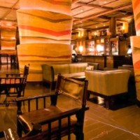Victoria Falls Lounge (Disney World)