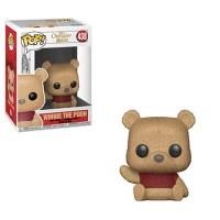 Winnie the Pooh Funko Pop! Figure #438   Christopher Robin Toys