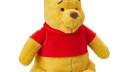 Winnie the Pooh Stuffed Animal Plush