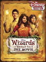 Wizards of Waverly Place: The Movie (Disney Channel Original Movie)