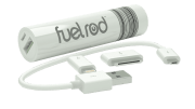 disney world fuelrod portable phone charger