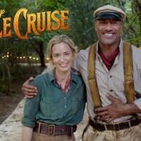 Jungle Cruise Movie (2021 Movie)