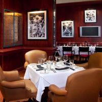 Shula's Steak House (WDW Swan and Dolphin)