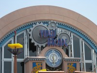 Tomorrowland Light & Power Co Arcade – Extinct Disney World