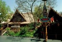 Tahitian Terrace– Extinct Disneyland Attractions