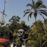 Skull Rock – Extinct Disneyland Attractions