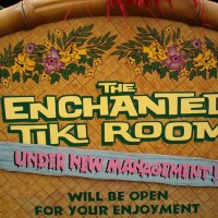 The Enchanted Tiki Room (Under New Management) - Extinct Disney World