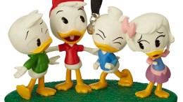 Disney's DuckTales Sketchbook Christmas Ornament